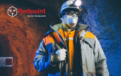 Maintain Social Distancing for Mining with Ultra-Wideband Radio Technology