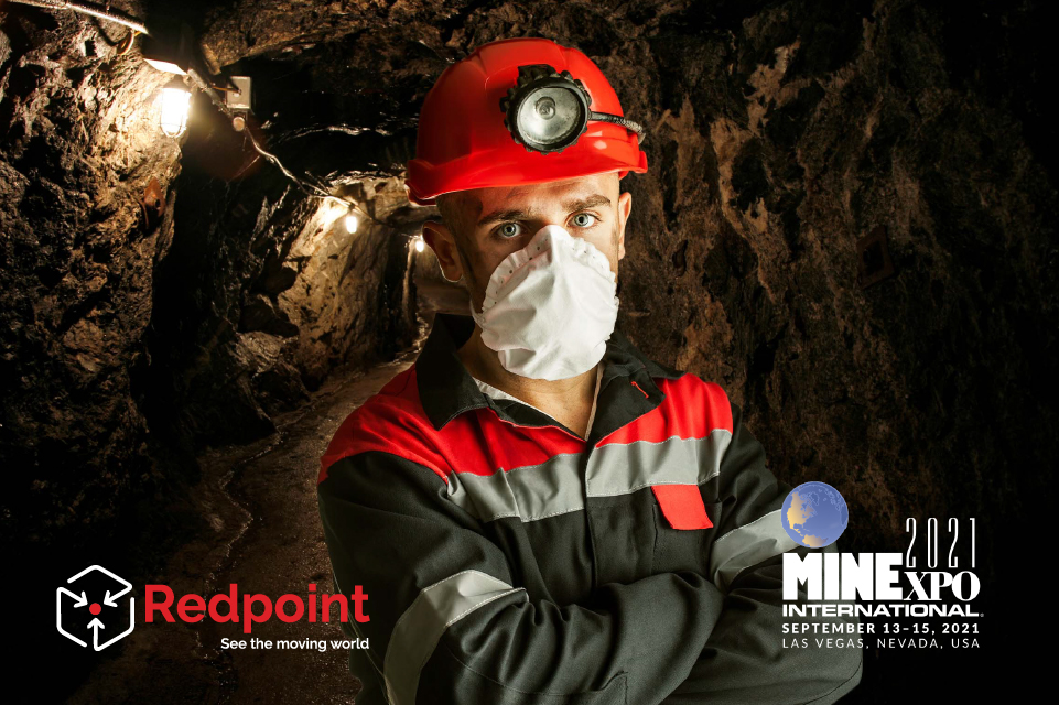 Redpoint Positioning's Ultra-Wideband Technology Enables Social Distancing for Mining and other Industries